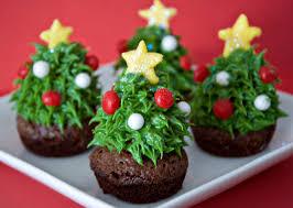 cupcake-kerstboom