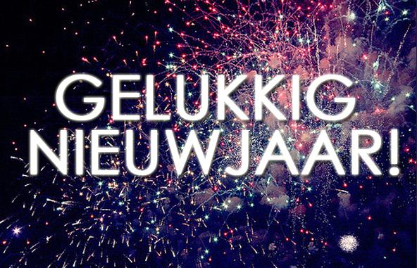 nieuw-jaar